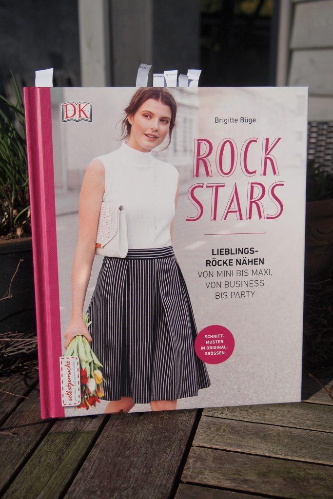 Buch Rockstars