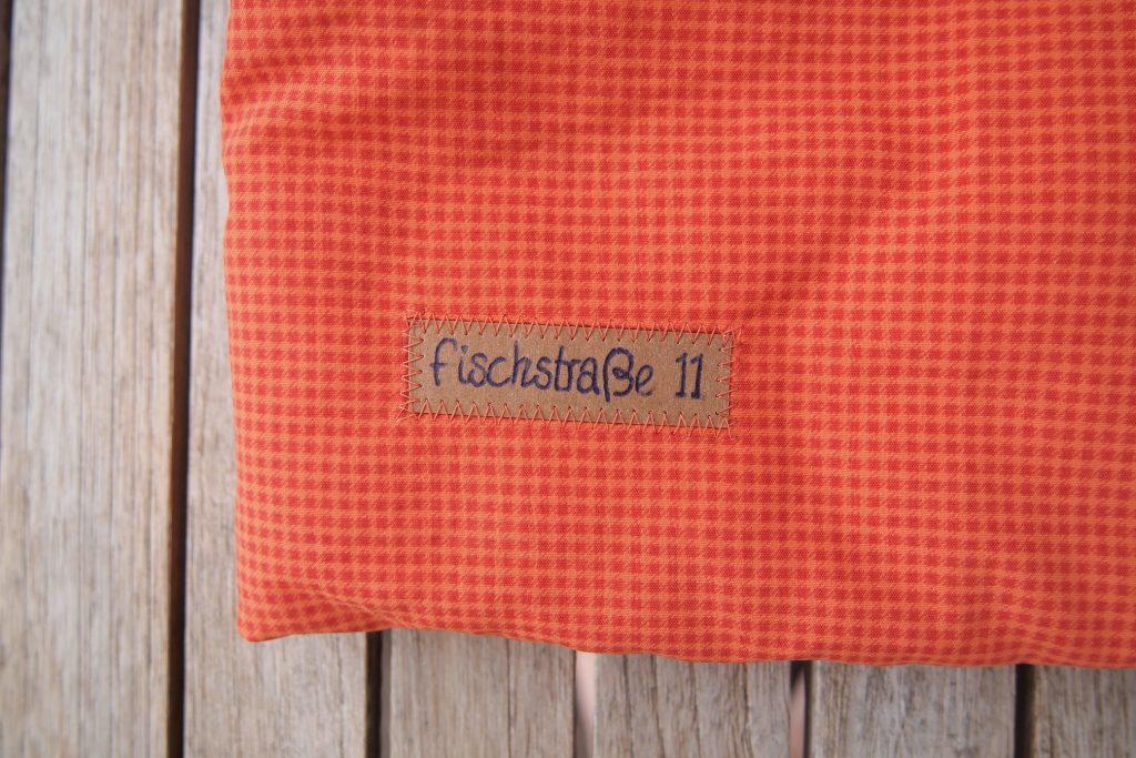 Jacke & Label