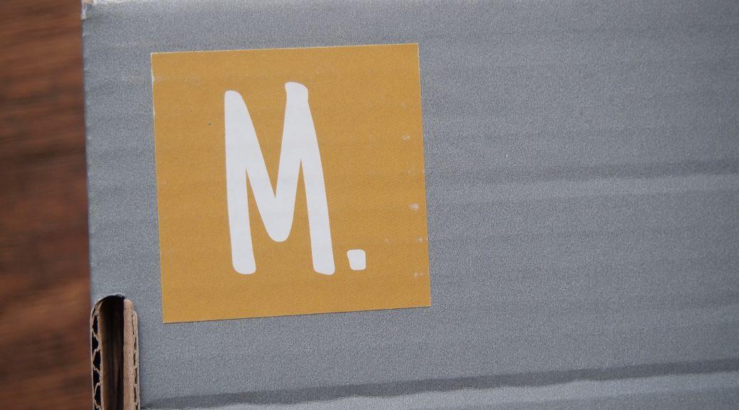 Compagnie M