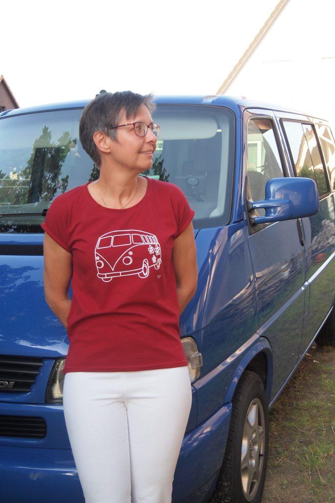 Shirt & Auto