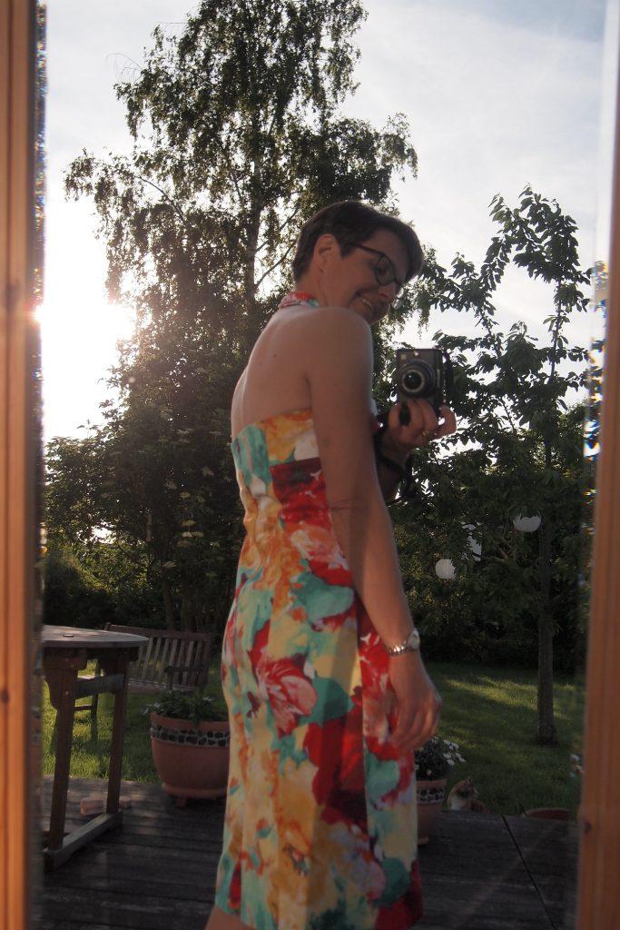 SommerSonnePartykleid