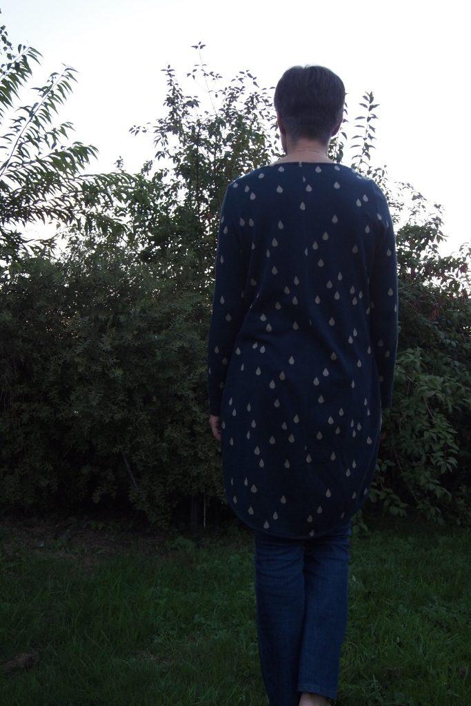 Zwischenmass-Pullover