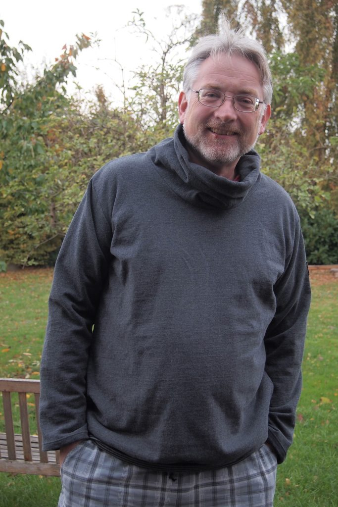 Herrensweater